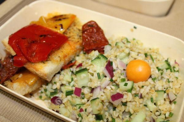 PR 11 Salade Quinoa