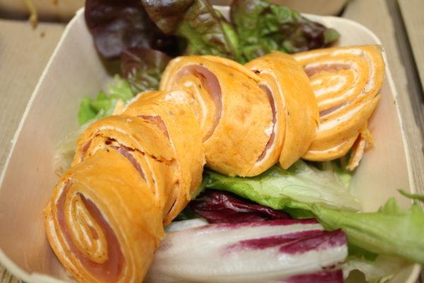 Wrap saumon PR 13